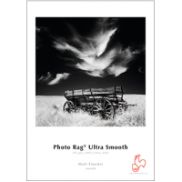 Hahnemühle PhotoRag Ultrasmooth