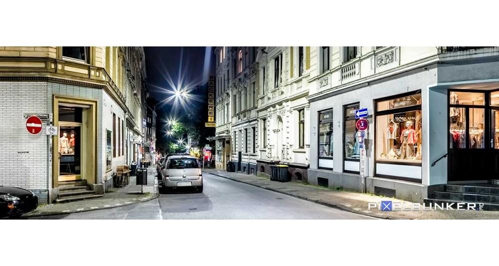 Anthagonisten Marienstraße