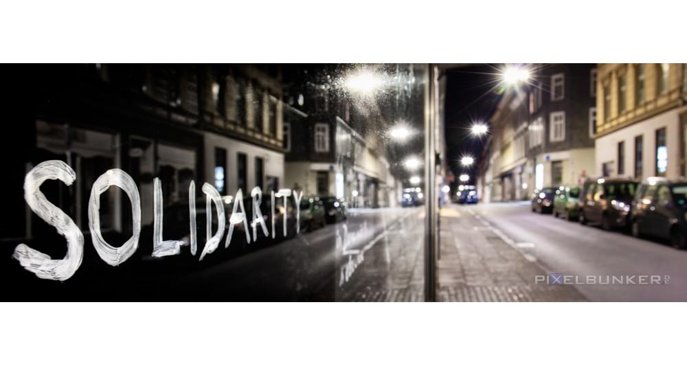 """""""Solidarity"""""""