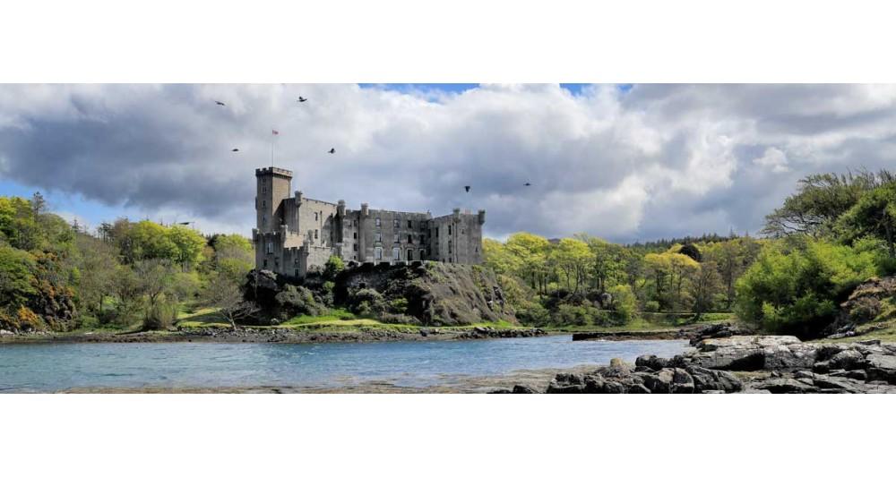 Dun Bheagan Castle