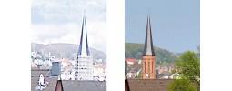 Panoramen. Früher und Heute