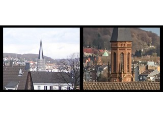 Digitale Fotografie früher und Heute