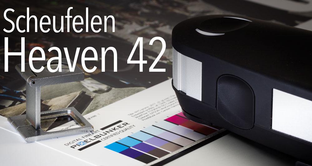 Digitalproof Scheufelen Heaven42