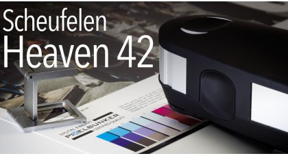 Digitalproof Scheufelen Heaven42