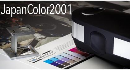 Digitalproof Japancolor2001 coated